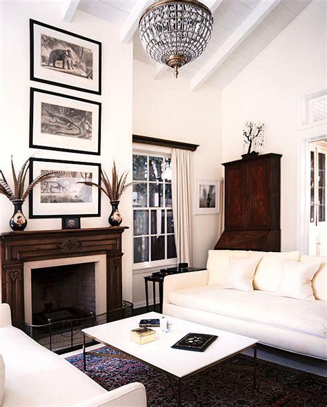 Zebra And Living Room Designs Wie Soll Ein Zimmer Mit Wei 223 En W 228 Nden Dekorieren