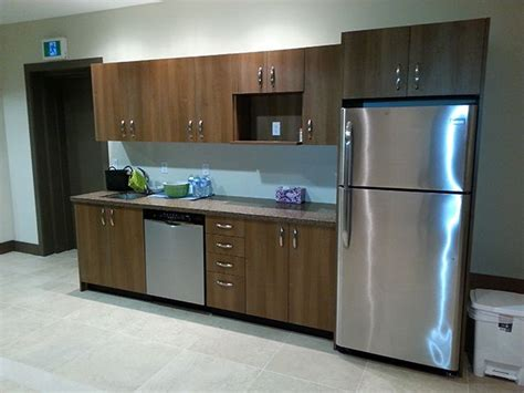 office kitchen furniture 17 best images about custom mill work glass on