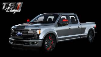Ford Trucks These Beefed Up Ford F 150 Trucks Are Coming To Sema