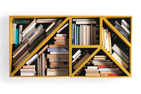libreria tangram libreria tangram una libreria componibile sempre nuova