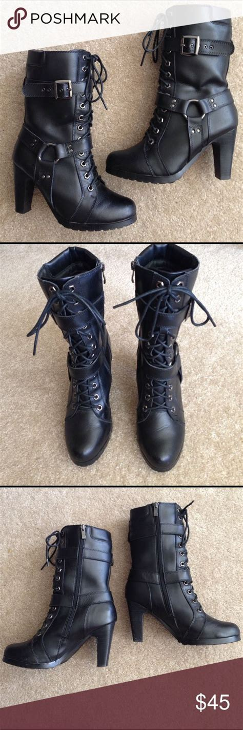 lace up motorcycle riding boots 25 great ideas about motorcycle riding boots on pinterest