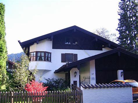 haus zufriedenheit garmisch ferienwohnung enzian im haus burgstaller oberbayern