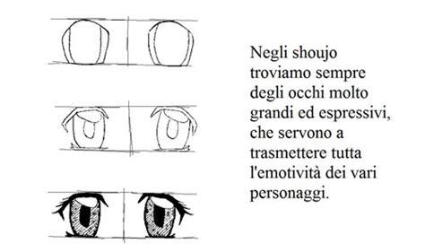 nemici di letto pdf guida disegnare gli occhi in stile e anime