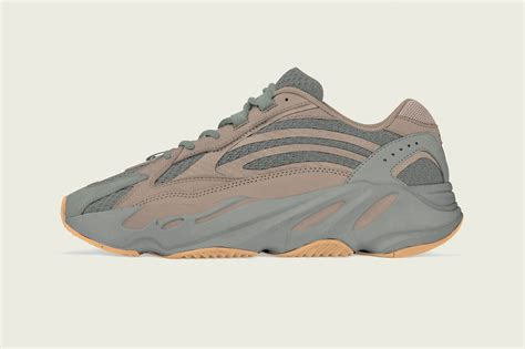 The Adidas Yeezy Boost 700 V2 Geode by Adidas Yeezy Boost 700 V2 Quot Geode Quot Release Hypebeast