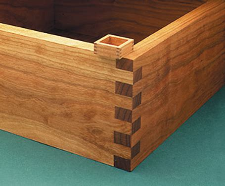 square finger joints leigh dovetail jigs  mortise