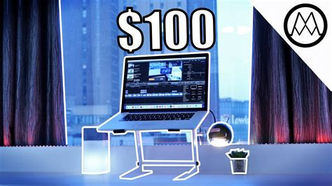 gaming desk 100 100 gaming desk setup tour upgrade 2016