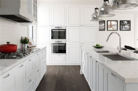 white on white kitchen ideas all white kitchen design ideas