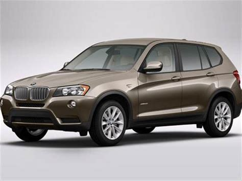 blue book used cars values 2006 bmw 530 seat position control 2014 bmw x3 pricing ratings reviews kelley blue book