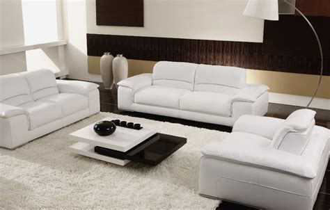Living Room With White Leather Sofa Aliexpress Buy White Beige Sectional Leather Sofas Living Room 8230 Leather Sofa Modern