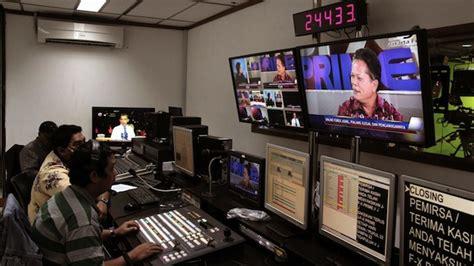 contoh berita acara di televisi gontoh