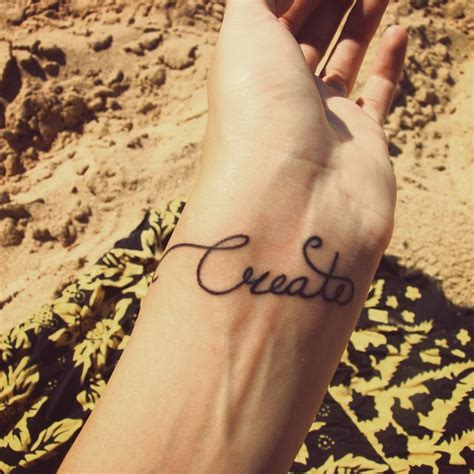 cursive wrist tattoos best 25 fonts for names ideas on font