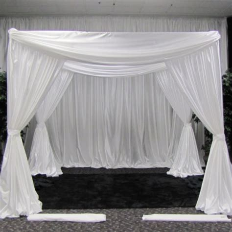 curved pipe and drape allcargos tent event rentals inc curved pipe drape