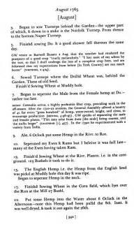 Legalization Of Marijuana Essay Outline by Writings On Hemp By Jefferson And George Washington