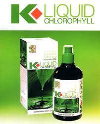 Obat Herbal Chlorophyll klorofil k link 187 toko herbal yogyakarta