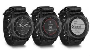 Rugged Watches Review Of The Garmin Tactix Bravo Smartwatch Gamingshogun