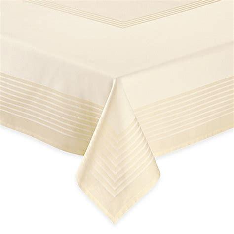 bed bath beyond tablecloths wamsutta 174 collection chatham tablecloth bed bath beyond