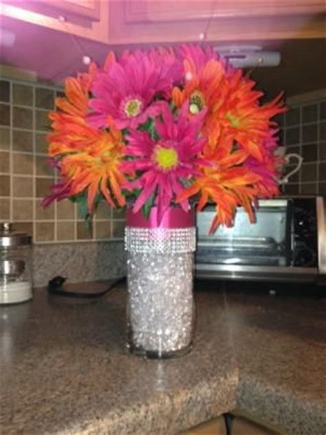 dollar tree wedding centerpieces wedding ideas pinterest
