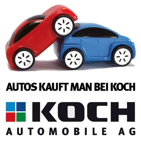 Auto Koch Berlin koch automobile