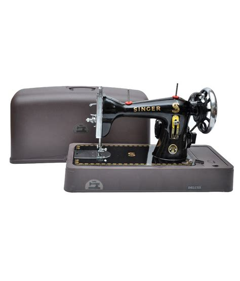 singer swing machine price singer le 01 sewing machine available at snapdeal for rs 7297