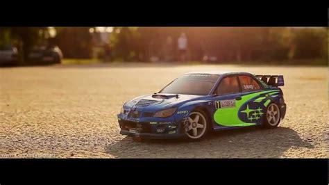 subaru rally drift rc subaru impreza sti rally drift youtube