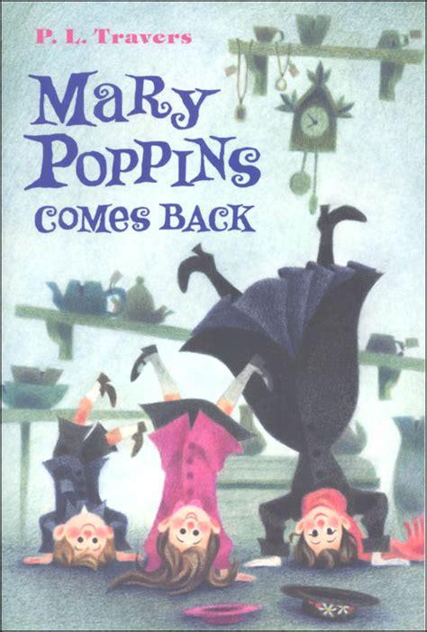 mary poppins comes back mary poppins comes back 059830 details rainbow resource center inc