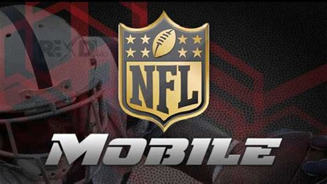 nfl mobile apk nfl mobile 12 1 126 apk sports apps for android