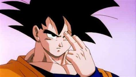 imagenes de goku teletransportacion top 10 anime characters who have the power of