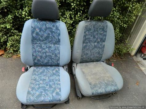 How To Clean The Upholstery In Your Car by How To Clean Car Seat Upholstery For About A Dollar