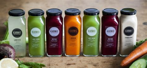 Juice Detox Melbourne the karmic cold pressed juice detoxthe creative issue