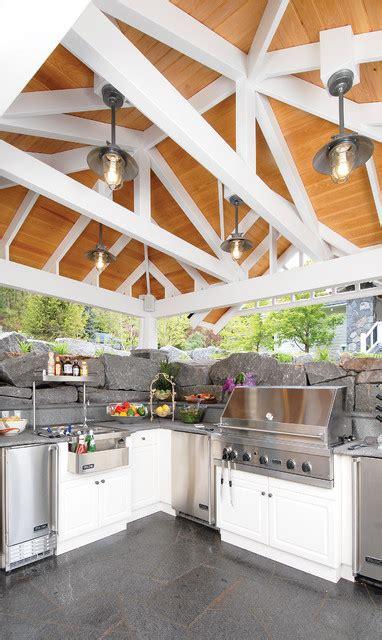 Amazing Outdoor Kitchen Designs by 19 Amazing Outdoor Kitchen Design Ideas Style Motivation