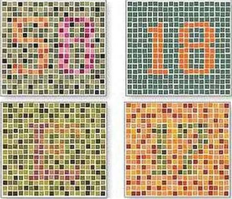color blind chart pictures info color blindness chart