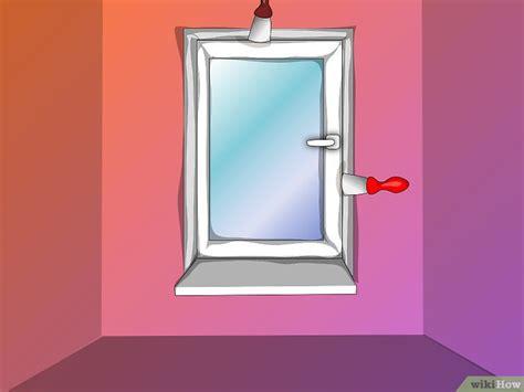 Fenster Nicht Zu öffnen by Ein Klemmendes Fenster 246 Ffnen Wikihow