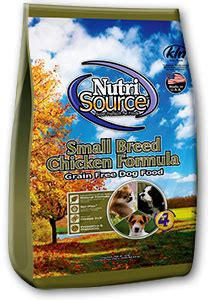 nutrisource small breed puppy small breed chicken formula nutrisource pet foods