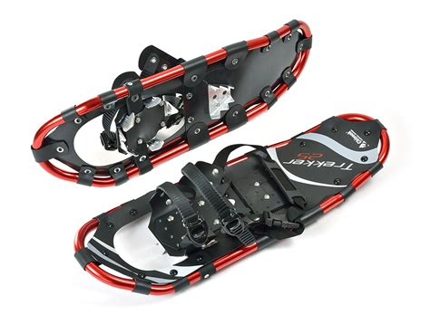 snow shoes try snowshoeing instead of skiing on your next winter