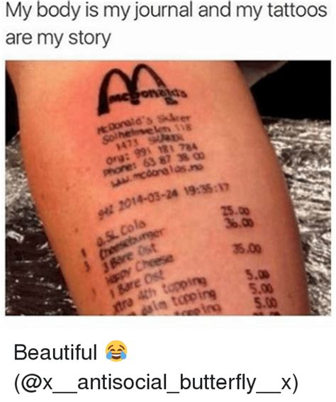 butterfly tattoo meme 25 best memes about my stories my stories memes