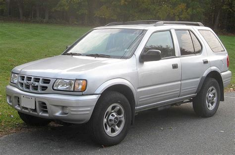 how cars engines work 1998 isuzu rodeo parking system used isuzu rodeo for sale 226 buy cheap pre owned isuzu rodeo suv
