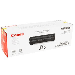 Canon Cartridge Ep 325 mực in laser canon ep 325 gi 225 tốt ch 237 nh h 227 ng vmax vn