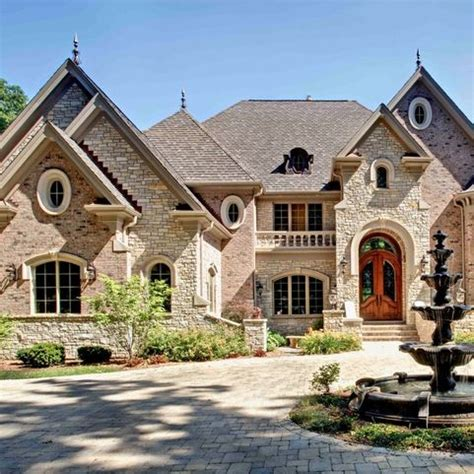 red bricks house design red brick and limestone house design ideas pictures