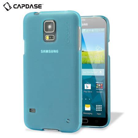Capdase Soft Samsung Galaxy S5 Sjsgs5 P2 capdase soft jacket xpose samsung galaxy s5 tinted blue reviews mobilezap australia