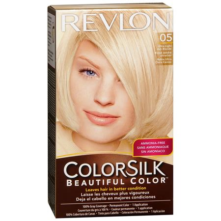 revlon hair color coupons revlon colorsilk hair color as low as 0 55 each reg 3
