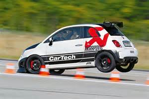 Abarth 500 Akrapovic Can We Stop Hotlinking Pics Page 2784 Topic