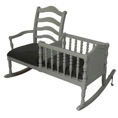 rocking chair cradle combo plans rocking baby cradle plans free woodworking projects plans