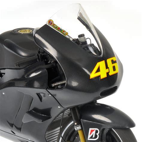Mini Motorrad Ducati by 1 12 Minichs Motorrad Ducati Desmosedici Valentino