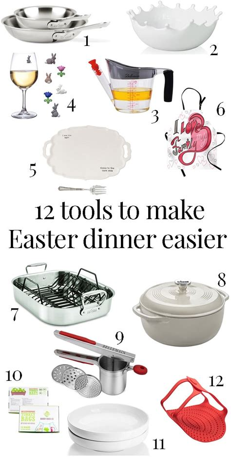 5 Kitchen Tools Help Make Your Cook Easier Apples2apple Simple And Stylish by 12 Helpful Kitchen Tools For Hosting Easter Dinner Cooks