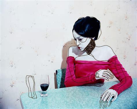 Jean Francois Lepage by Le Photographe De Mode Qui Ne Voulait Plus Travailler Pour