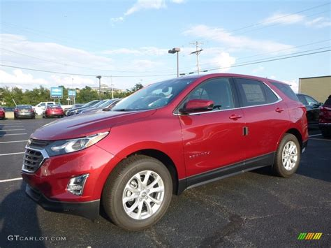 cajun paint color 2018 cajun tintcoat chevrolet equinox lt 122052518 photo 13 gtcarlot car color
