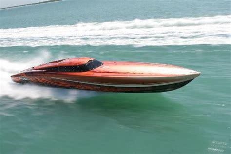 outerlimits 43 quot big kahuna quot cars we love em - Big Kahuna Boat