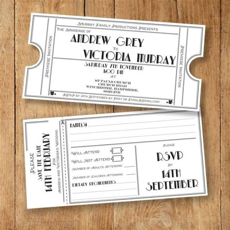 Save The Date Card Template Font And Back by Wedding Invite Rsvp Save The Date And Info Card Template