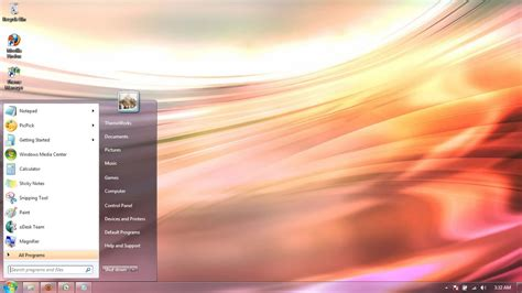download themes for windows 7 barbie abstract pink windows 7 theme by windowsthemes on deviantart