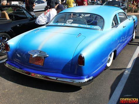 custom kaiser 1951 kaiser manhattan custom dragn genho